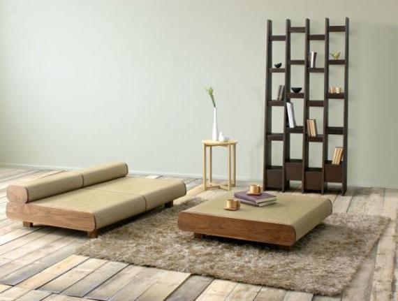 decoracao de interiores faca voce mesmo:Japanese Living Room Ideas