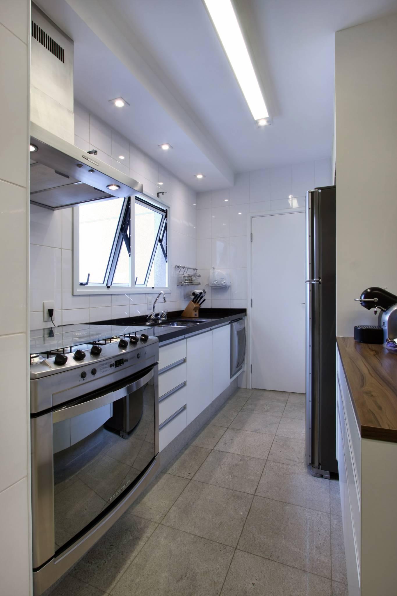 decorar uma cozinha: cozinha corredor como decorar uma cozinha simples como decorar uma
