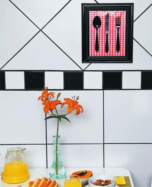 decoracao de cozinha hippie : decoracao de cozinha hippie:criativas para decorar a cozinha ideias para decoracao da cozinha