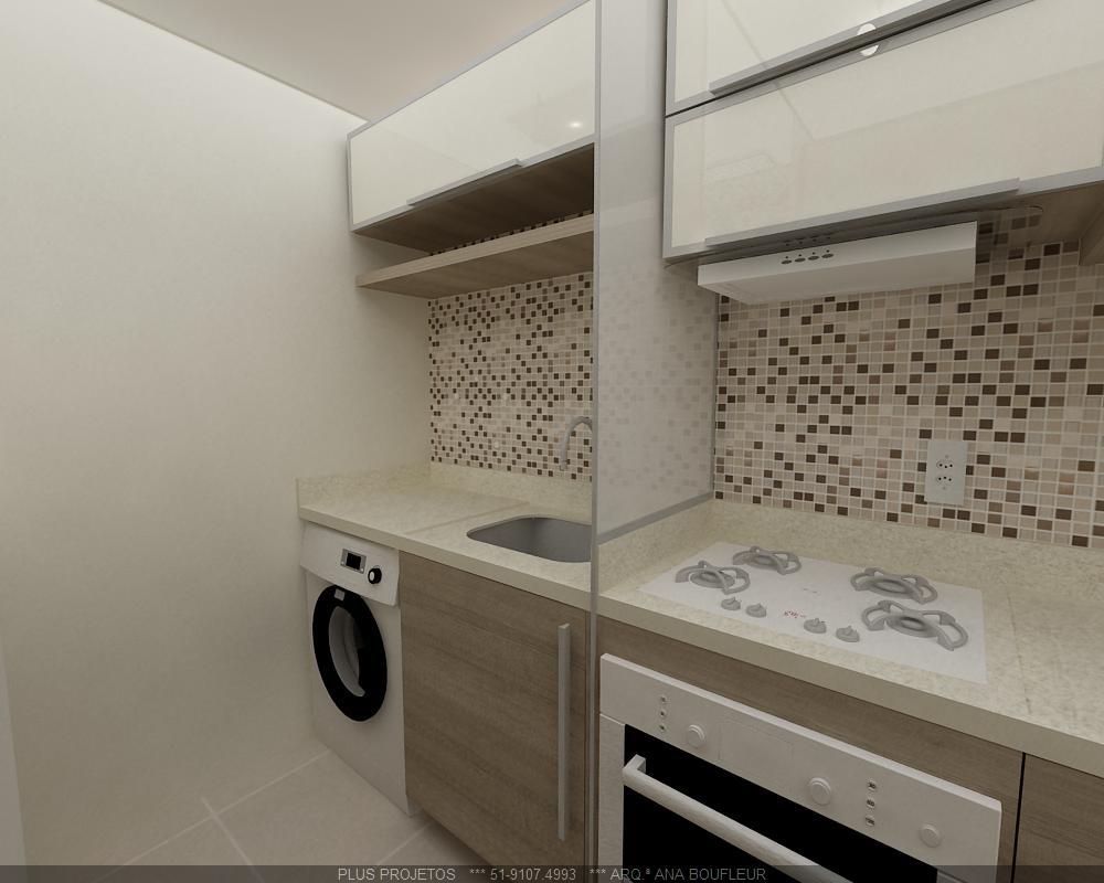 decoracao cozinha e area de servico integradas:cozinha-e-lavanderia-integradas (8) – Idéias de Decoração, faça