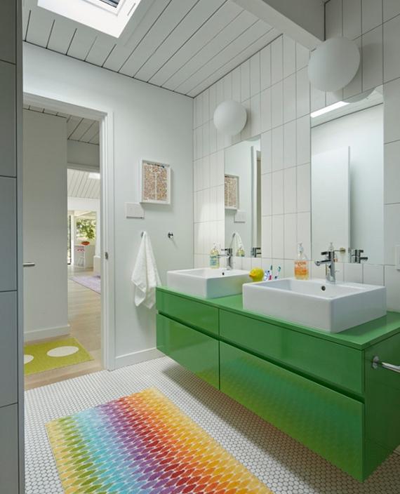 decoracao banheiro acessórios:Dicas para decorar o banheiro