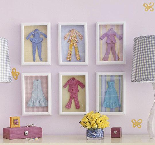 decoracao de interiores faca voce mesmo:Dicas para decorar as paredes