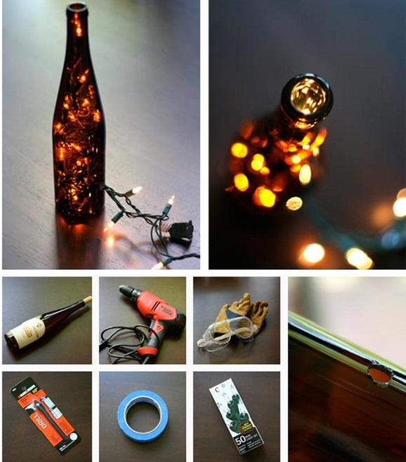 iluminacao de jardim para festa: festa de reveillon como decorar festa de natal ideias para jardim